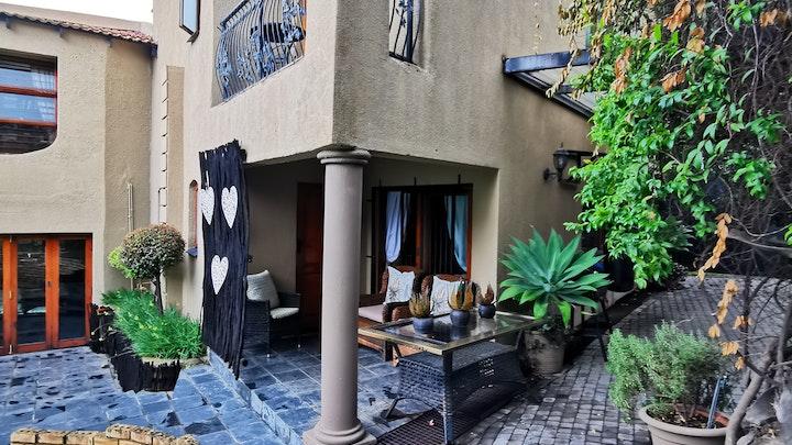 Randburg Accommodation at Aries Apartment | TravelGround