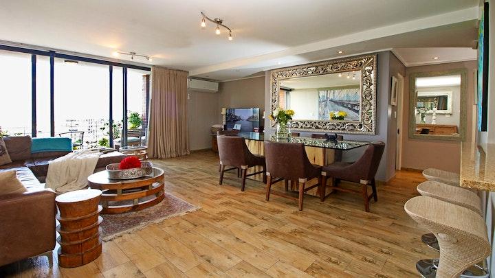 Groenpunt Akkommodasie by Eclipse Luxury Apartment | LekkeSlaap