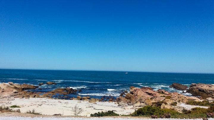 by Ocean View | LekkeSlaap