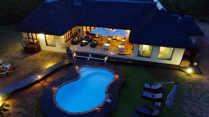 at Matimba Bush Lodge | TravelGround