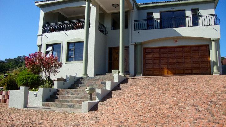 Mossel Bay Golf Estate Accommodation at Blaize & Golf   TravelGround