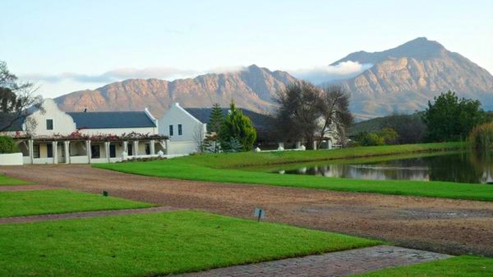 at Morgansvlei Country Estate | TravelGround