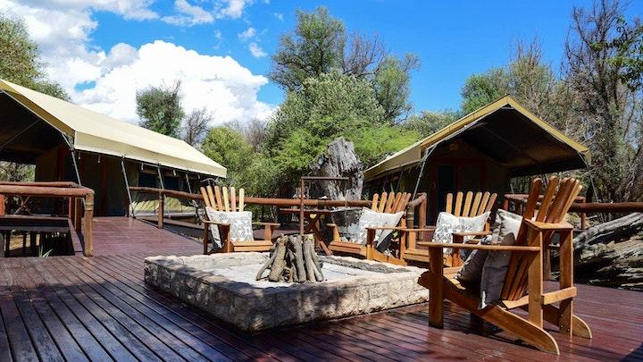 at Luara Wildlife   TravelGround