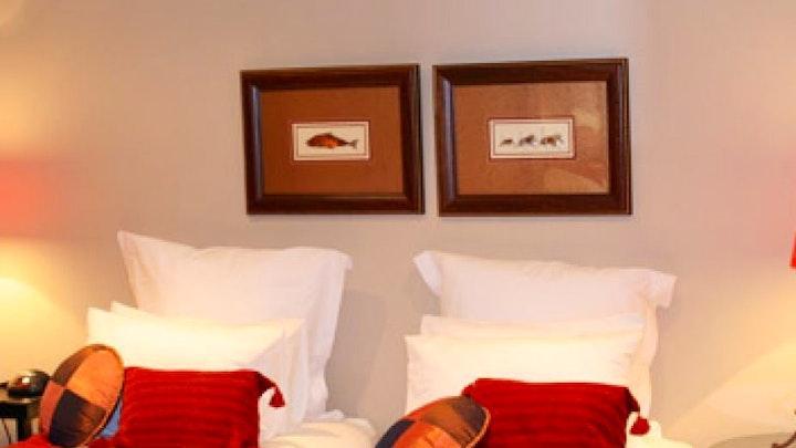 Dullstroom Accommodation at Aviemore Lodge   TravelGround