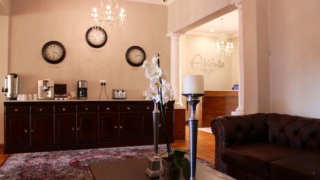 by Abiento Guesthouse | LekkeSlaap