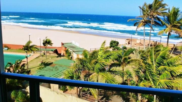 Margate Beach Accommodation at Boulevard 406 | TravelGround