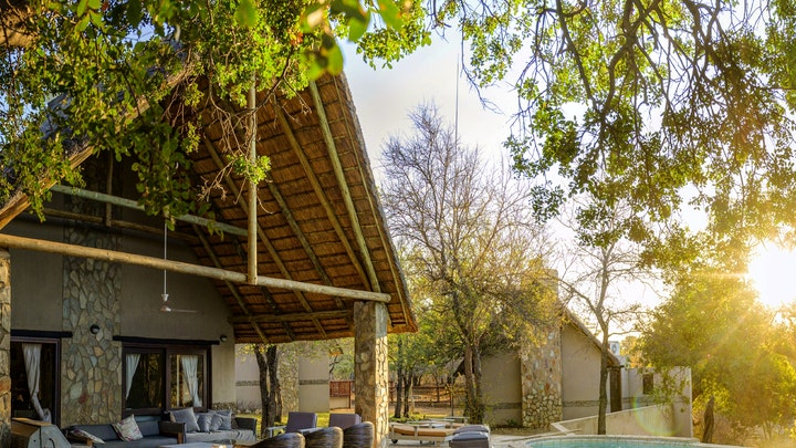 Hoedspruit Accommodation at Leopard's Lair Bush Lodge | TravelGround