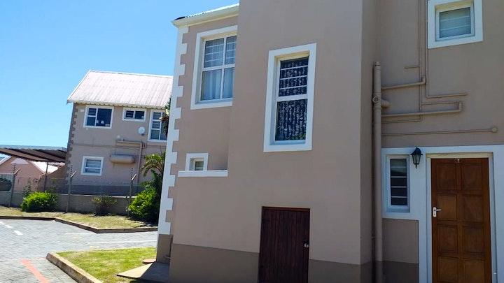 Marina Martinique Accommodation at Claptons Beach 44 | TravelGround