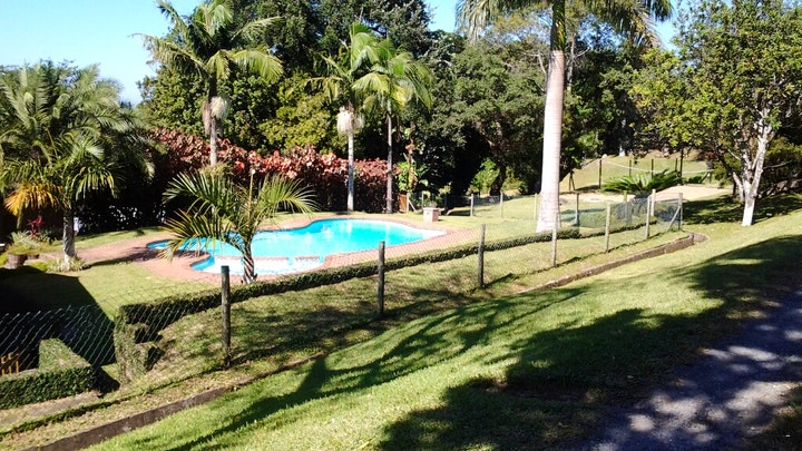 Canaan Accommodation at Paradise Holiday Resort   TravelGround