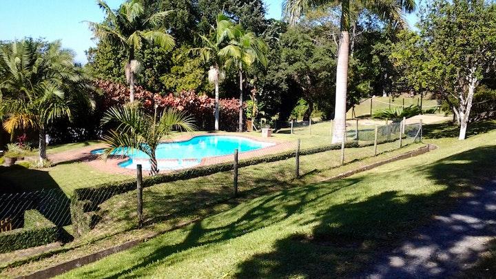 by Paradise Holiday Resort | LekkeSlaap
