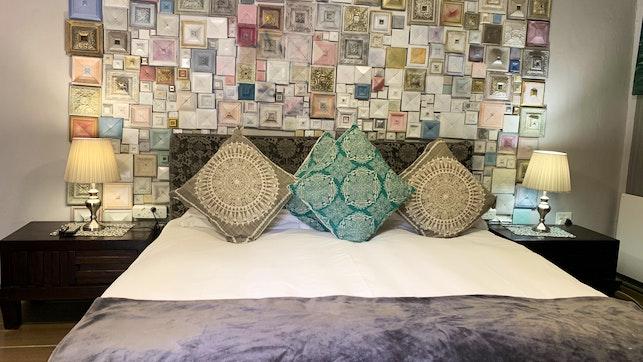 by Rabbit Hole Hotel | LekkeSlaap