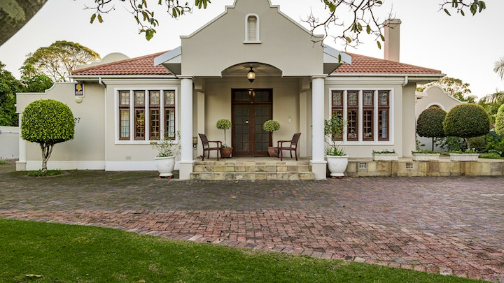 Mill Park Accommodation at Millbury Guest House | TravelGround