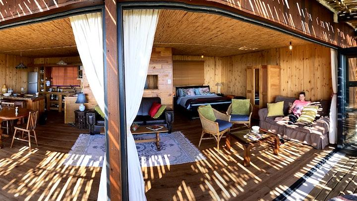 by Scarborough Nature Lodge | LekkeSlaap