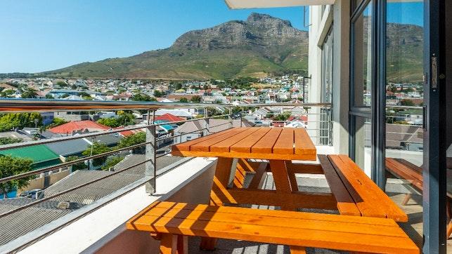 by Sucasa Luxury Studio Apartments | LekkeSlaap