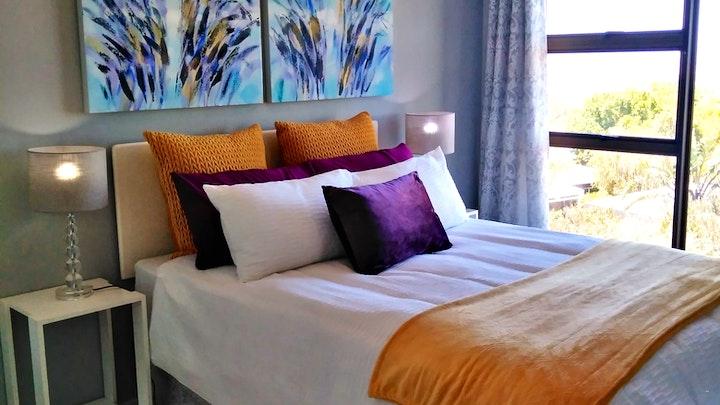 by Grandview Guesthouse | LekkeSlaap