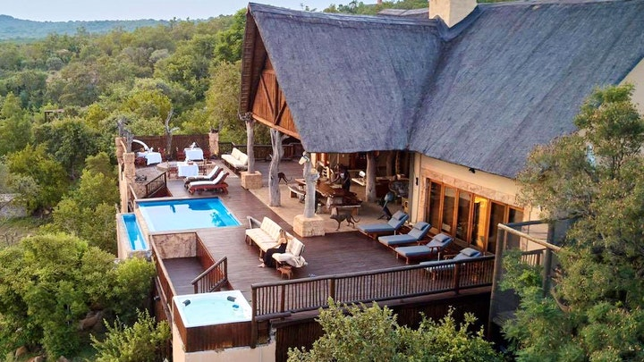 at Phumelelo Lodge | TravelGround