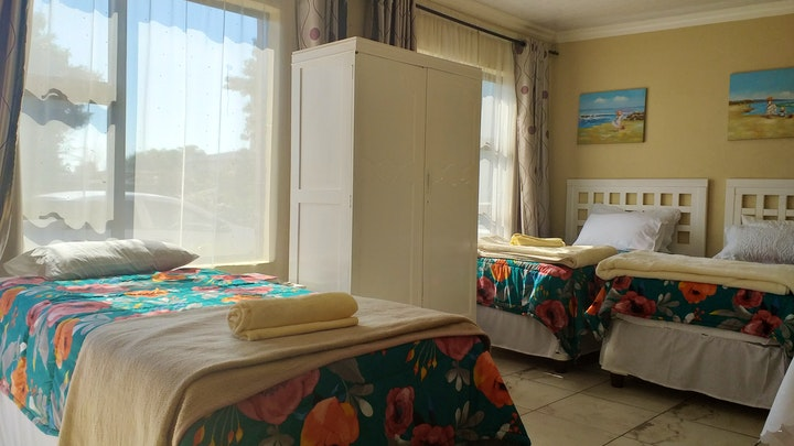 at Judy's Guesthouse | TravelGround