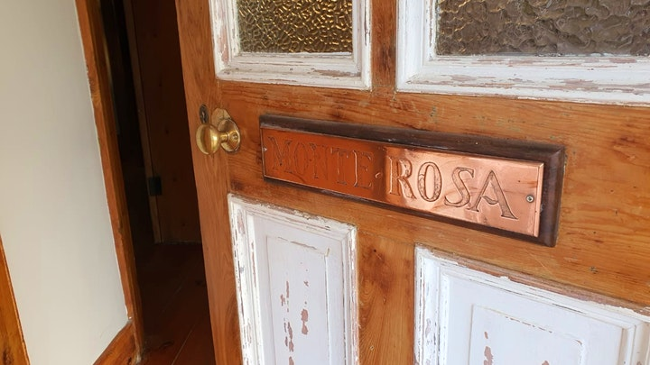 at Monte Rosa Guesthouse | TravelGround