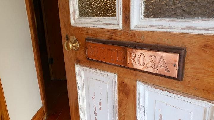 by Monte Rosa Guesthouse | LekkeSlaap