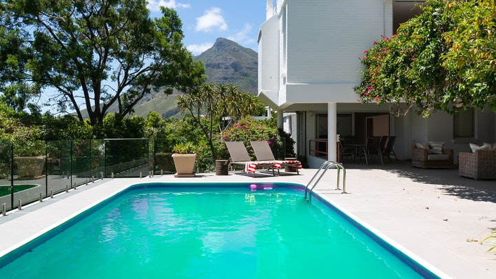 Upper Gardens Accommodation at Glencoe | TravelGround
