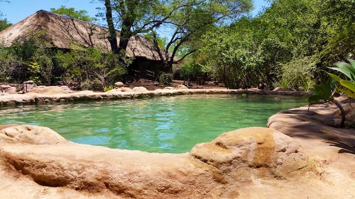 at Nthakeni Bush & River Camp | TravelGround