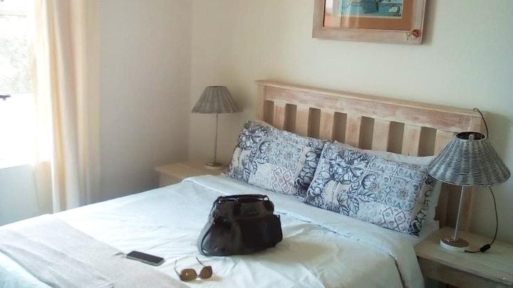Hartenbos Accommodation at Perlemoen 302 | TravelGround