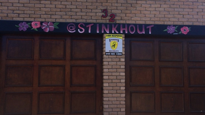 by @ Stinkhout | LekkeSlaap