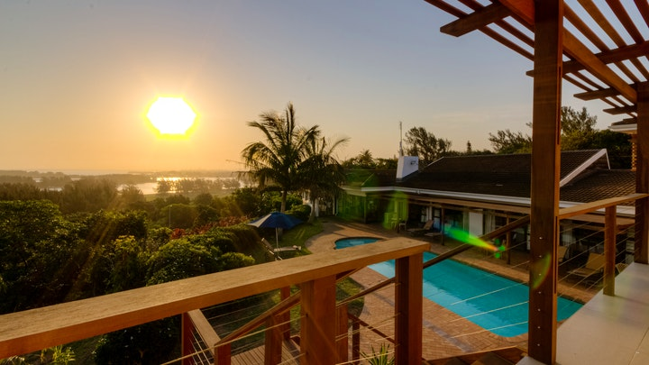 at The Ridge Guesthouse | TravelGround