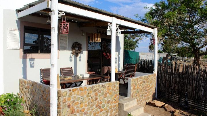 Moorreesburg Accommodation at Hermajante Kothuis | TravelGround