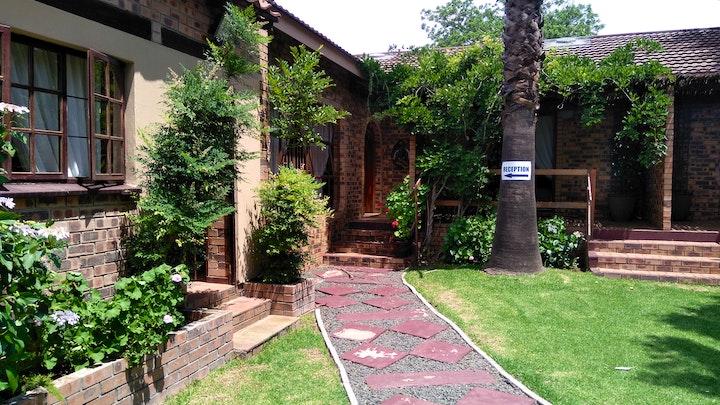 by Khokha Moya Guest House | LekkeSlaap