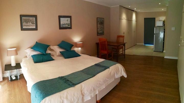Stellenbosch Accommodation at Guinea Vine | TravelGround
