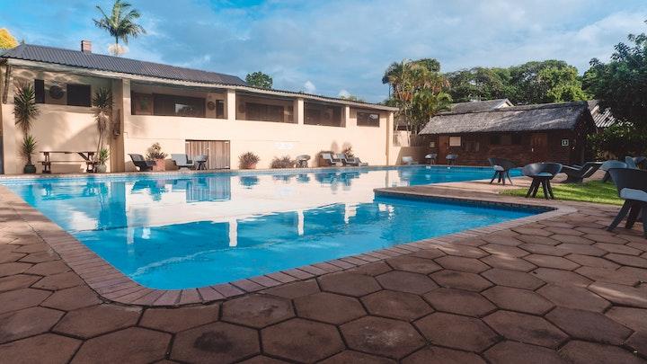 at Pelicans Pad @ St Lucia | TravelGround
