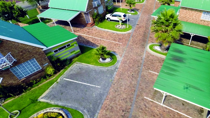 Noodrand Accommodation at Riverside Country Estate 4B   TravelGround