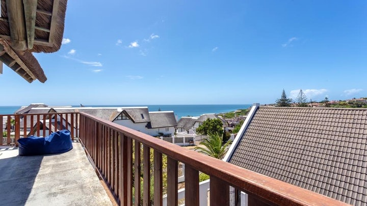 St Francis Bay Accommodation at Tradewinds | TravelGround