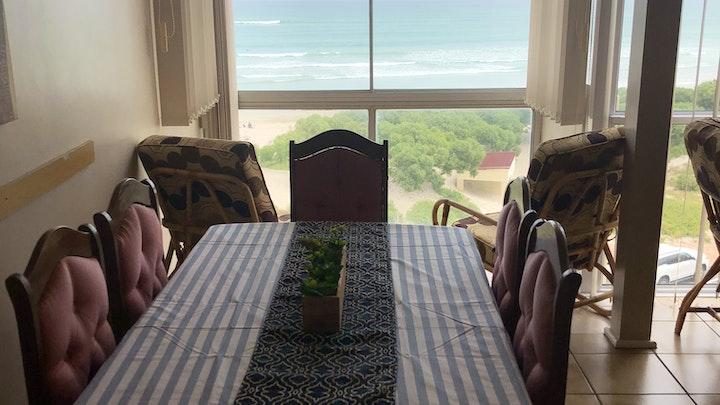 Strand Accommodation at St Tropez 402 | TravelGround