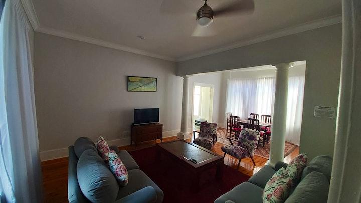 Musgrave Akkommodasie by Harcourt Lodge Apartment 4 | LekkeSlaap