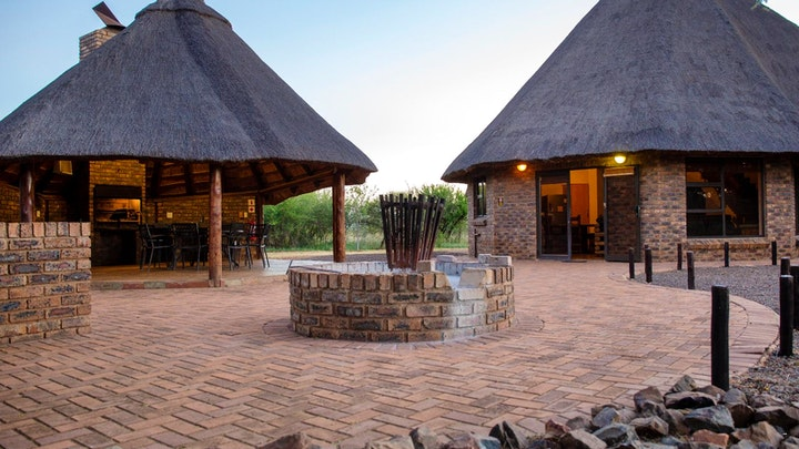 at Makhato Lodge 25 | TravelGround