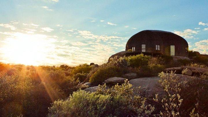 Namaqualand Accommodation at Naries Namakwa Retreat | TravelGround