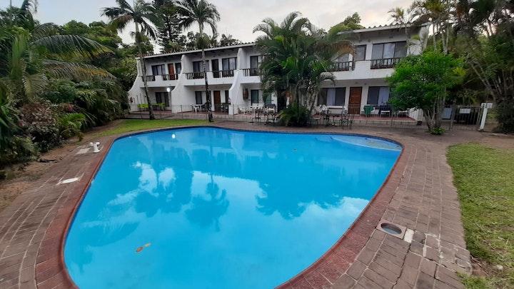 St Lucia Estuary Akkommodasie by Villa Mia 6 Luxury Holiday Accommodation | LekkeSlaap