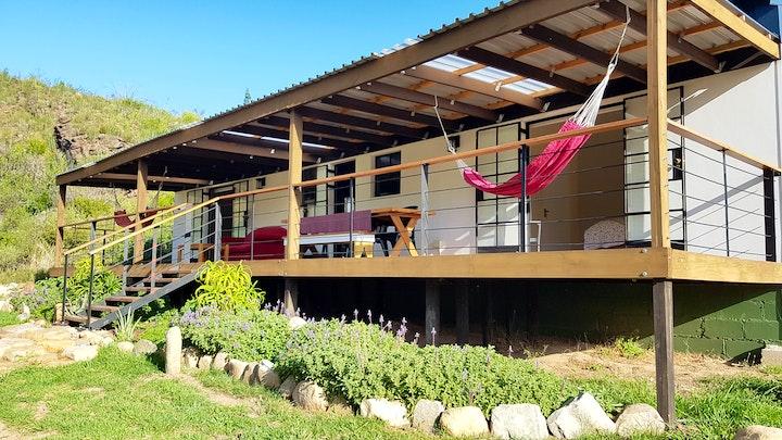 at HoneyDew Cottage | TravelGround