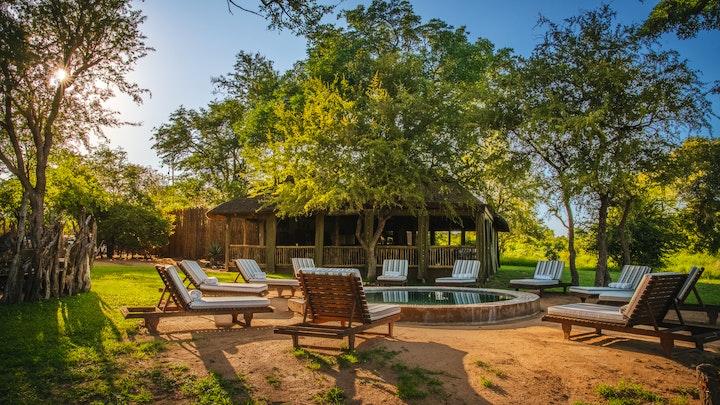 at Shindzela Tented Camp | TravelGround