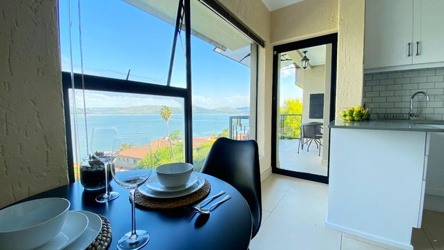 by Kosmos Heights Self-catering Accommodation | LekkeSlaap