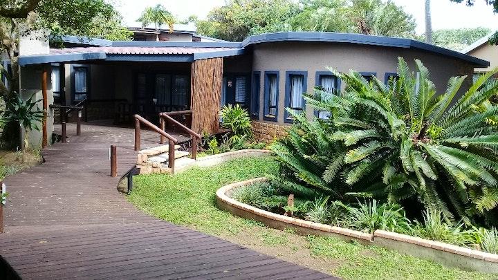 St Lucia Estuary Accommodation at 29 On Hornbill | TravelGround