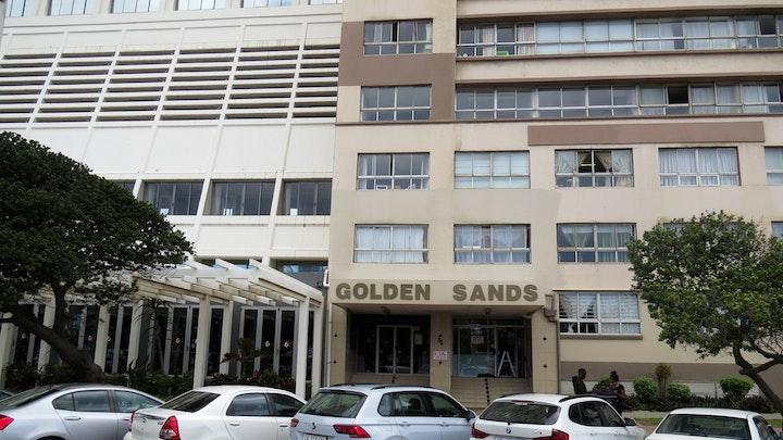 Durban CBD Accommodation at Studio 505 on Golden Sands | TravelGround