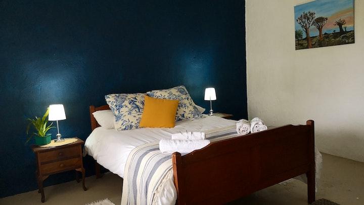 Wilgeboom Accommodation at Fresh Pick Stay | TravelGround