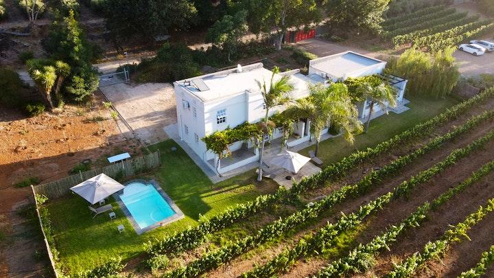 at Kunjani Villas | TravelGround
