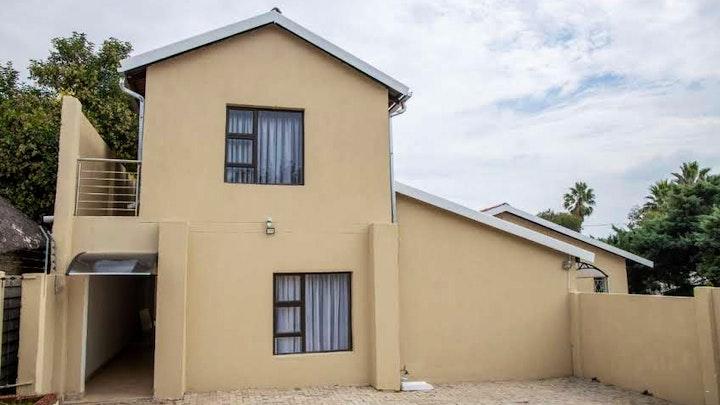 Randburg Accommodation at Prestigious Apartments | TravelGround