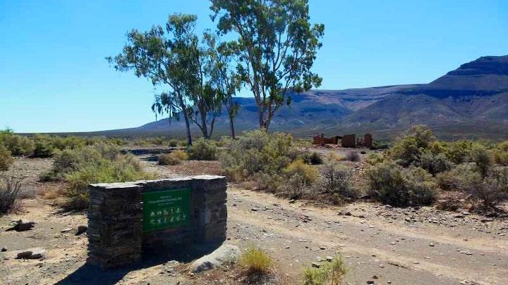at SANParks Pyper se Boom Campsite   TravelGround