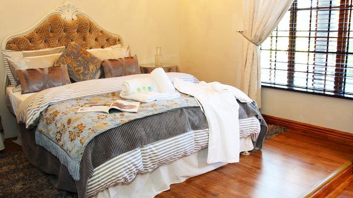 Die Rand Akkommodasie by @ Belurana Victoria Manor | LekkeSlaap