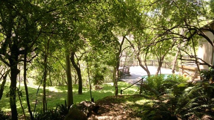 Loskop Valley Accommodation at Rustica Country House | TravelGround